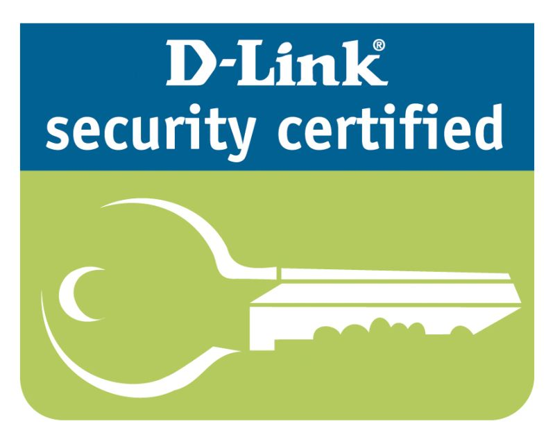 dlink security